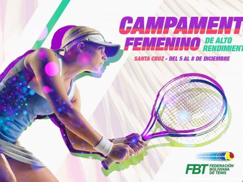 Campamento Femenino 2018 - 4