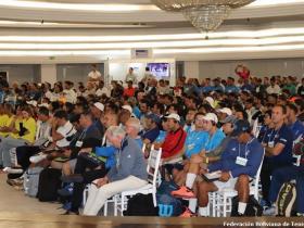 Conferencia Regional Entrenadores 2018 - 13